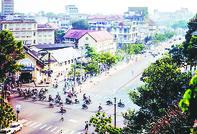 Sài Gòn - TPHCM: Những nét đổi thay trên từng góc phố (Kỳ 2)