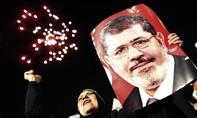 Thẩm phán bị bắn chết sau bản án tử hình Morsi