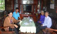 Đắk Nông: Gia đình nghèo ăn mì gói trúng thưởng 3 cây vàng