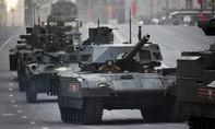 Top 10 nước có tiềm lực quân đội mạnh nhất thế giới