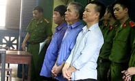 Nguyên tổng giám đốc Dược Sài Gòn lãnh án