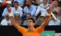 Djokovic đăng quang tại Rome Masters 2015