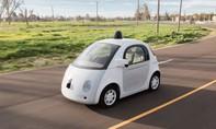 Xe ô tô tự lái của Google sẽ ra mắt trong dịp hè