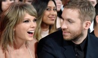 """Taylor Swift """"ẵm"""" nhiều giải nhất tại Billboard 2015"""