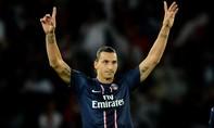 Ibrahimovic: Ông Vua của những khoảnh khắc kỳ diệu