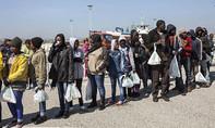 Biện pháp quân sự chống lại việc di tản trên biển Địa Trung Hải