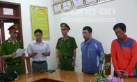 Khởi tố bắt tạm giam hai chỉ huy công trình người Hàn Quốc