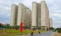 Phân vân giữa chung cư và nhà phố