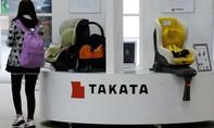 Takata tăng tốc việc thu hồi xe tại Mỹ để khắc phục lỗi túi khí