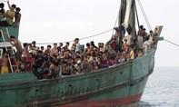"""Mỹ """"sẵn sàng sẻ chia gánh nặng"""" người di cư châu Á"""