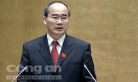Cử tri bất bình trước việc Trung Quốc cải tạo, xây dựng các công trình trên biển Đông