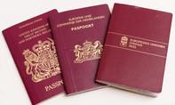 Sự thật kỳ lạ chưa từng biết về hộ chiếu