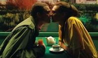 """""""Love"""" gây xôn xao Cannes vì cảnh sex thật"""