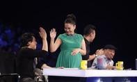 Hồng Nhung thay Thu Minh ngồi ghế nóng Vietnam Idol 2015