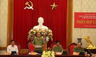 Đa dạng hóa các hoạt động kỷ niệm 70 năm Ngày truyền thống lực lượng CAND