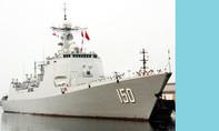 Tham vọng và thực lực của hải quân Trung Quốc