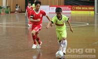 Gia Lai và Hà Nội thắng trận thứ hai