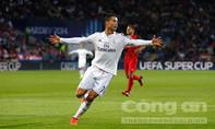 Real Madrid trắng tay, bàn thắng Ronaldo có vô nghĩa?