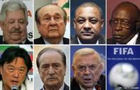 """FIFA """"nhận hối lộ ở World Cup 2010""""."""