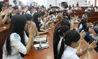 Sôi động ngày hội 'sáng tạo vì khát vọng Việt 2015'
