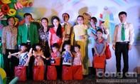 Mai Linh- ngày hội tuổi thơ