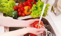 Nguy cơ ngộ độc thực phẩm mùa nắng nóng