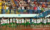 10 thí sinh trúng tuyển vào Học viện bóng đá NutiFood - HAGL - Arsenal - JMG