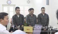 Nguyên phó ban tổ chức quận ủy ra tòa vì tội giết người