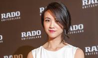 Nữ diễn viên chính phim 'Sắc giới' đại diện cho đồng hồ Rado