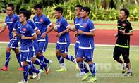 U-23 Việt Nam – U-23 Myanmar:  Bữa tiệc bóng đá tấn công