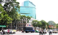 Những trung tâm thương mại nên ghé khi đến Sài Gòn