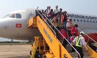 Triệu tập khách đi máy bay không chịu nộp phạt