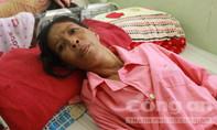 Xót lòng người mẹ 4 lần ôm bệnh về nhà nằm chờ chết!