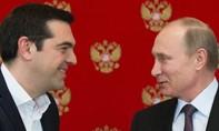 Hy Lạp trước một quyết định quan trọng