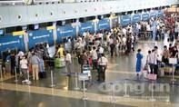 Vietnam Airlines triển khai quy trình check-in trực tuyến