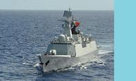 Trung Quốc: Chi phí đóng tàu chiến giá bao nhiêu?