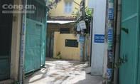 Tụ điểm bán ma túy trong khu dân cư