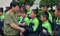 Thứ trưởng Bùi Văn Nam làm việc tại Gia Lai