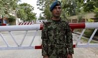 Anh hùng một mình chống Taliban của Afganistan