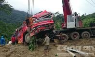 Hai cây cổ thụ cứu hàng chục người thoát chết trong gang tấc