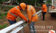 Nghiệm thu dự án đường Hồ Chí Minh đoạn Đồng Xoài - Chơn Thành