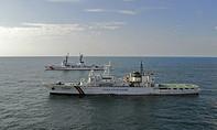 Mỹ kêu gọi Hàn Quốc bỏ thế trung lập ở biển Đông