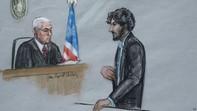 Thủ phạm đánh bom giải marathon Boston xin lỗi các nạn nhân