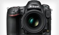 Nikon D5 chuẩn bị trình làng