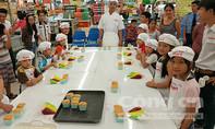 Lotte Mart khuyến mãi mừng ngày Gia đình Việt Nam
