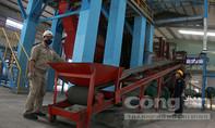 Khánh thành nhà máy xử lý chất thải rắn công nghệ cao