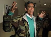 Cựu vô gia cư tuyên bố tranh cử tổng thống Mỹ
