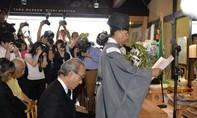 Hơn 3.000 người dự lễ tang cô mèo trưởng ga