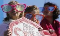 Mỹ: Hạn chế do thám thu thập dữ liệu cuộc gọi điện thoại