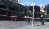 Người đàn ông rơi từ cao ốc 50m xuống đất tử vong